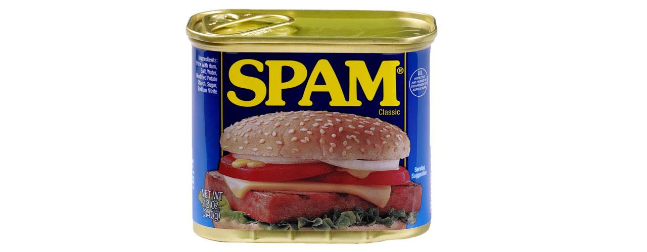 Do You Get Spammed