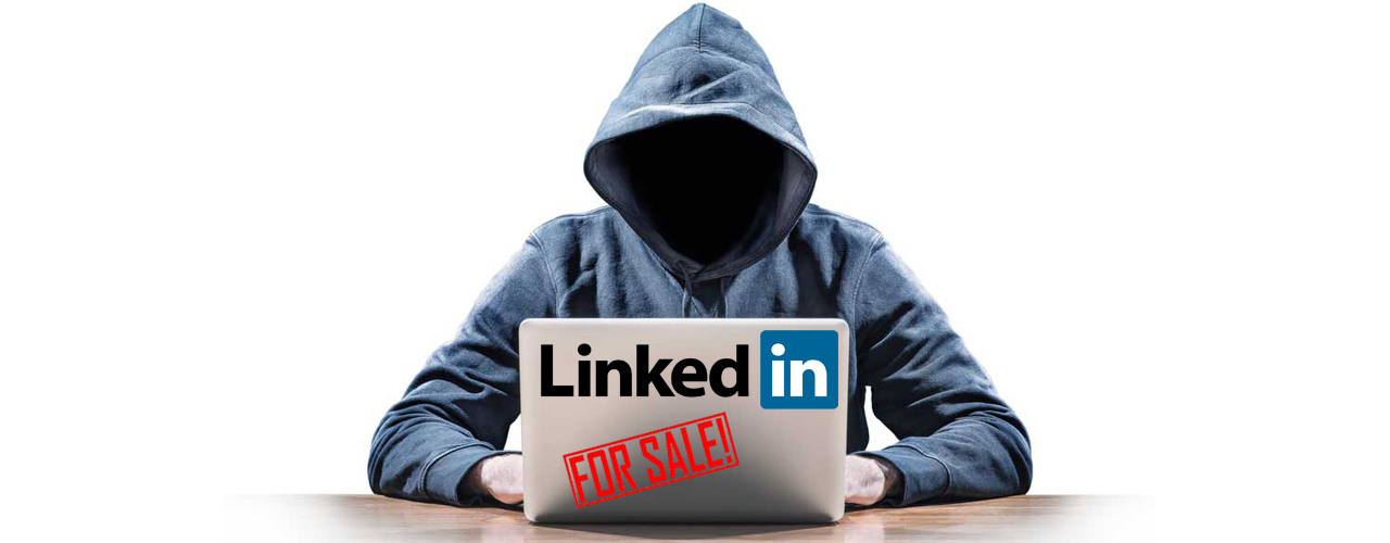 LinkedIn Hacked ID's For Sale
