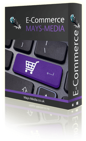E-Commerce: Online Shopping Website